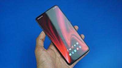 Xiaomi Mi 9T pantalla