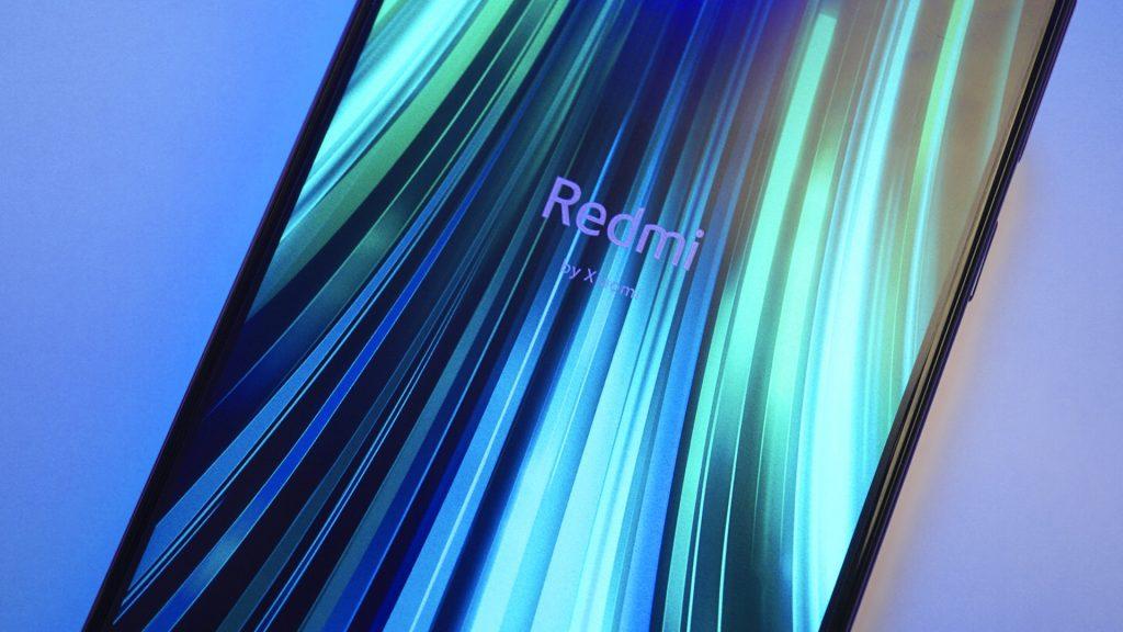 pantalla redmi note 8